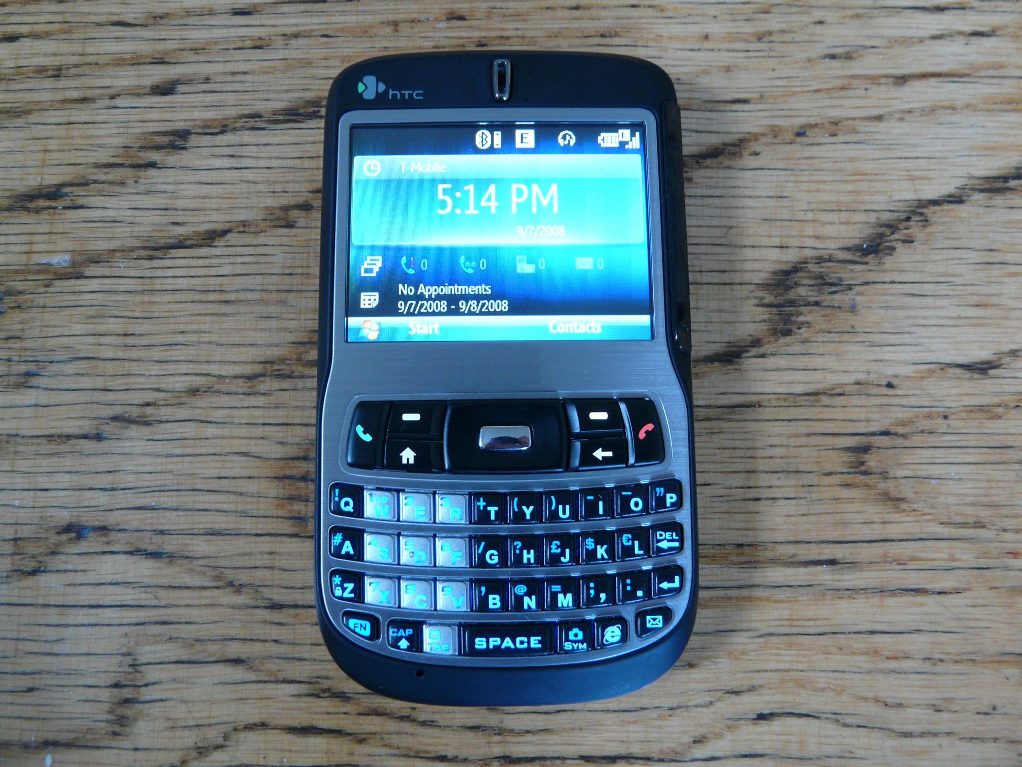 HTC s620 « TheONbutton Durham Computer Services