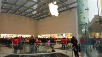 Apple Store New York Upper West Side 3