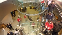 Apple Store New York Upper West Side Staircase