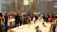 Apple Store New York Upper West Side 6