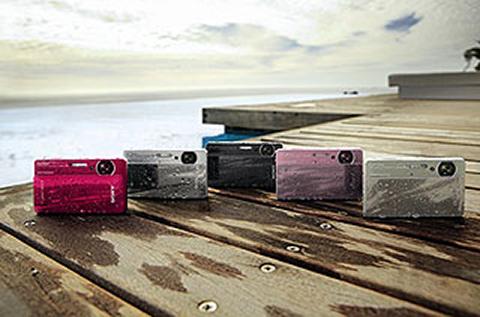 Sony DSC-TX5