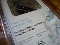Plantronics 395 1