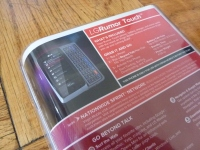Virgin Mobile LG Rumor Touch 3