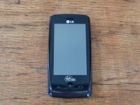 Virgin Mobile LG Rumor Touch 4