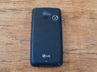 Virgin Mobile LG Rumor Touch 7