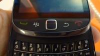 BlackBerry Torch 9800 trackpad