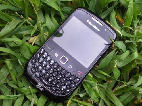 Virgin Mobile BlackBerry 8530