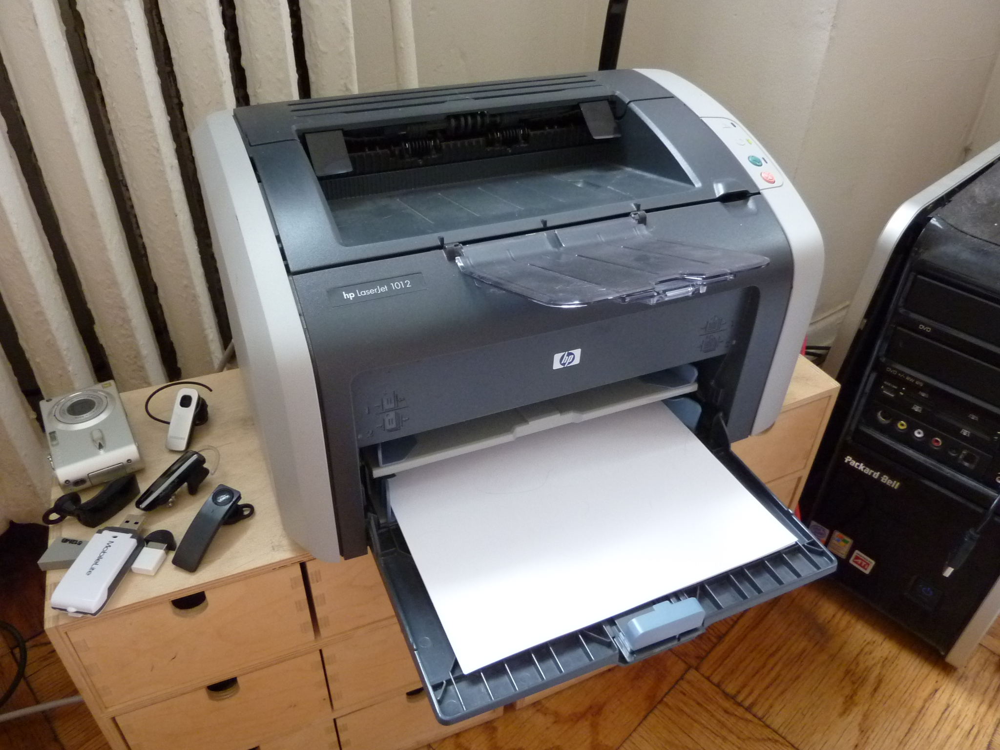 HP PSC 1410v All-in-One Printer