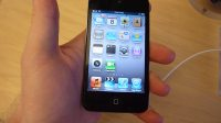 iPod Touch 4th generation 2