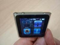iPod Nano buttons