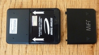 Virgin Mobile MiFi 2200 battery