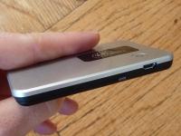 Virgin Mobile MiFi 2200 charging port
