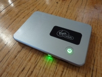 Virgin Mobile MiFi 2200 main