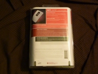 Virgin Mobile MiFi 2200 package back