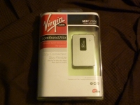 Virgin Mobile MiFi 2200 package front