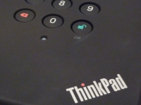 Lenovo ThinkPad Secure USB Drive 1