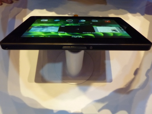 BlackBerry PlayBook 3