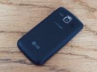 LG Optimus V 2
