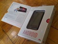 Motorola Triumph packaging 3